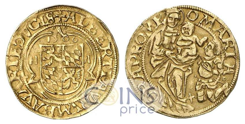 Goldgulden-Bavaria-1506-13861