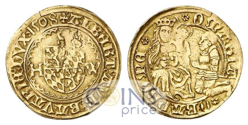 Goldgulden-Bavaria-1508
