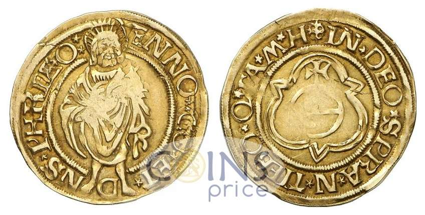 Goldgulden-Friesland-1532