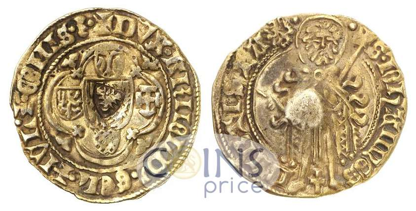 Goldgulden-Hamburg-1423