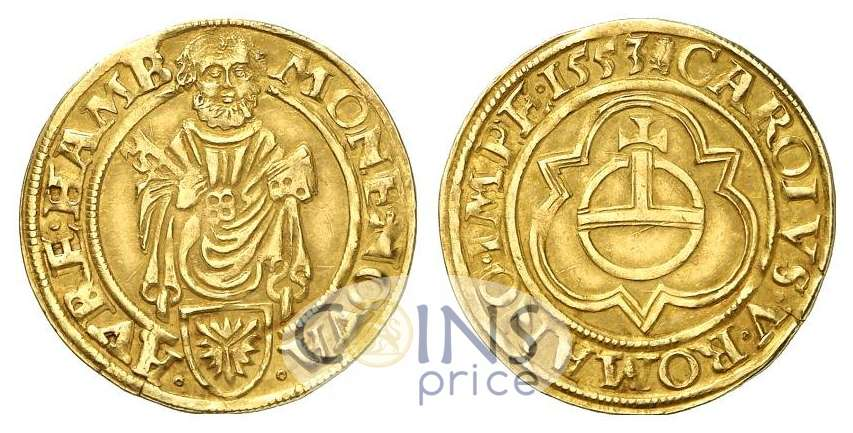 Goldgulden-Hamburg-1553