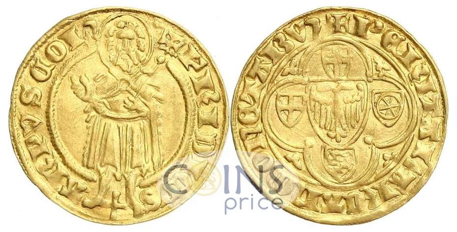 Goldgulden-Koln-1399