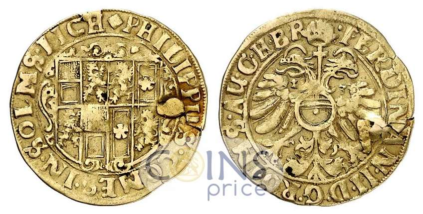 Goldgulden-SOLMS-1623